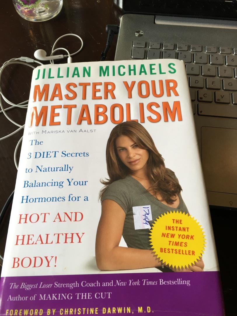 Jill metabolism